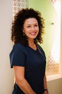 Roxanne at Cindy Flanagan DDS - Cindy T. Flanagan, DDS in Houston