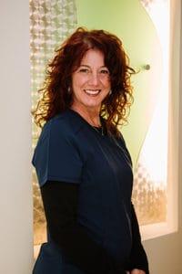 Tina at Cindy Flanagan DDS - Cindy T. Flanagan, DDS in Houston